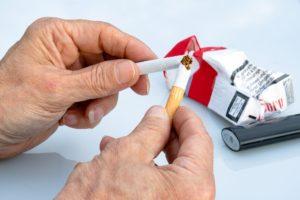 Les bienfaits psychologiques de l'arrêt du tabac